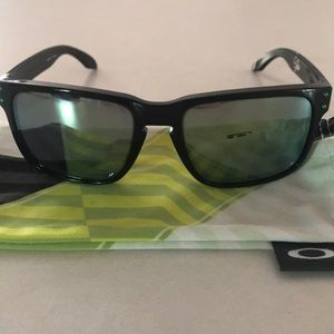 Oakley Holbrook MotoGP Signature Series sunglasses